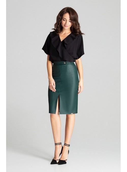 Skirt L071 Green