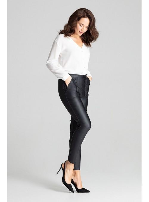 Pants L072 Black