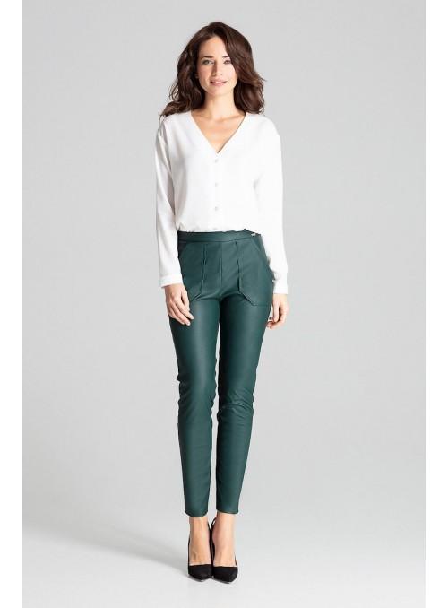 Pants L072 Green