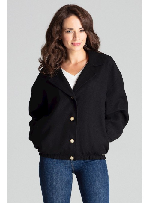 Jacket L075 Black