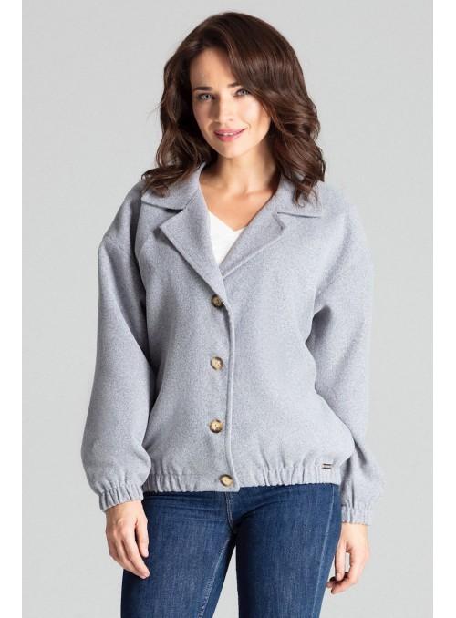 Jacket L075 Grey