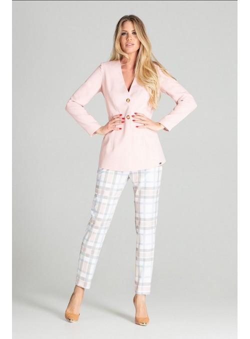 Jacket M694 Pink