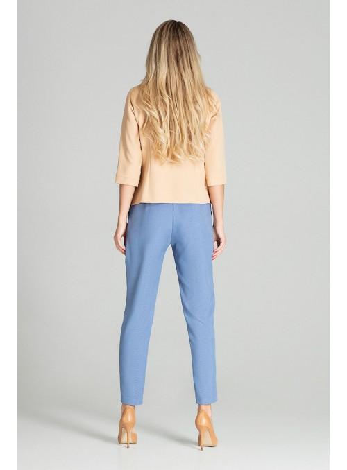 Pants M696 Blue