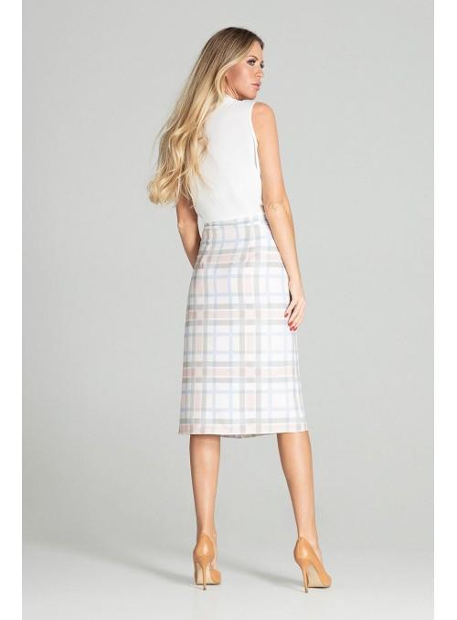 Skirt M697 Pattern 111