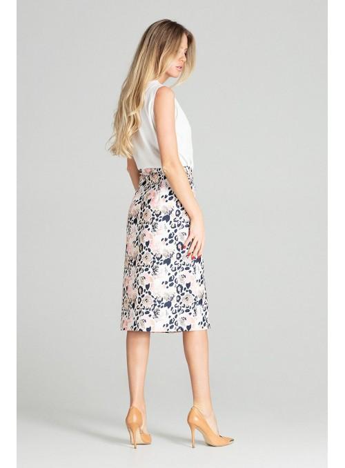 Skirt M697 Pattern 112