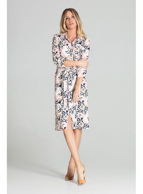 Dress M701 Pattern 112