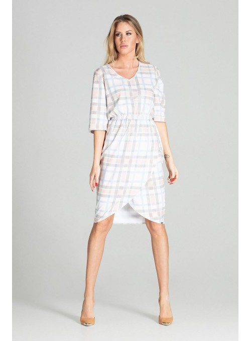 Dress M702 Pattern 111