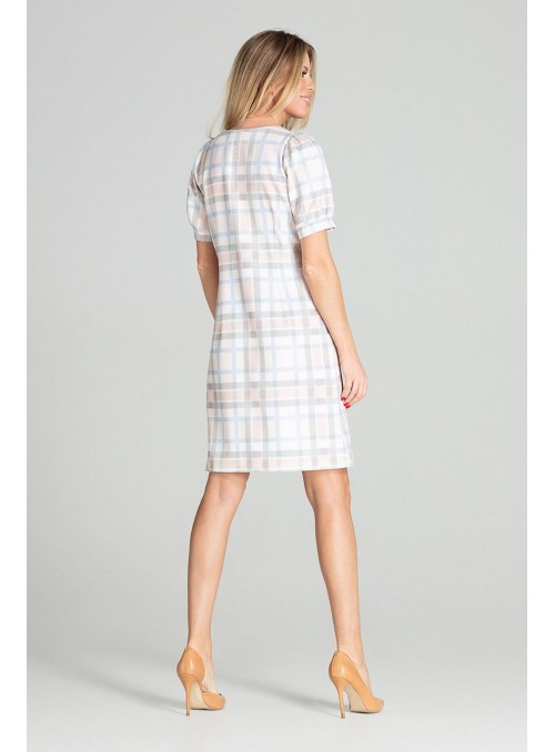 Dress M704 Pattern 111