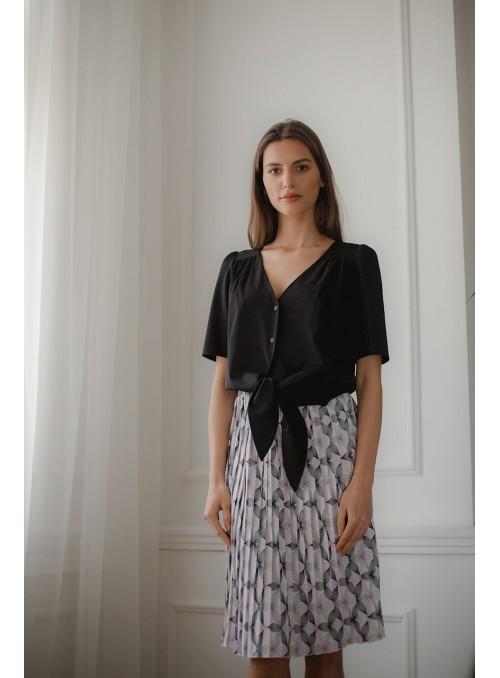Skirt L078 Pattern 113