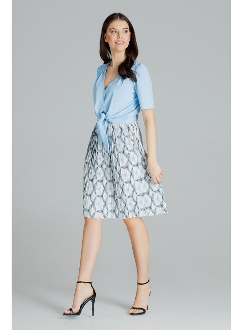 Skirt L078 Pattern 114