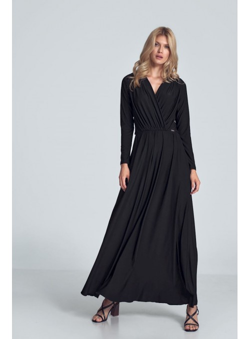 Dress M705 Black