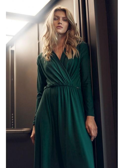 Dress M705 Green