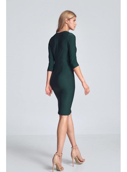 Dress M715 Green