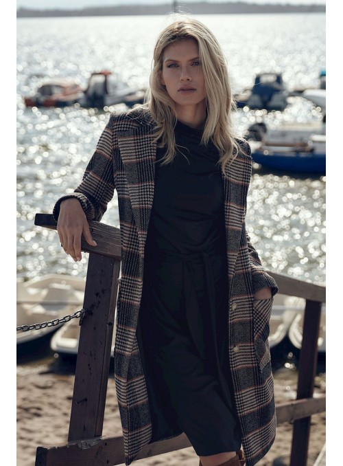 Coat M718 Pattern 118