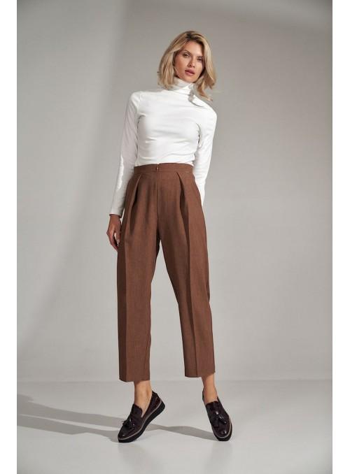 Pants M720 Brown