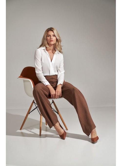 Pants M721 Brown