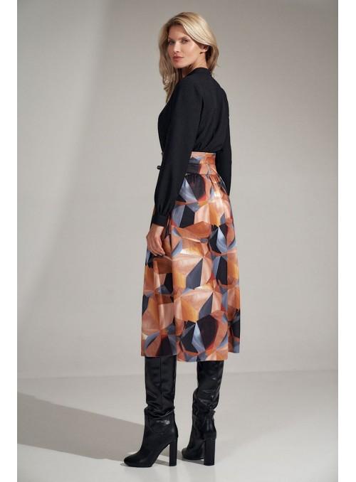 Skirt M722 Pattern 120