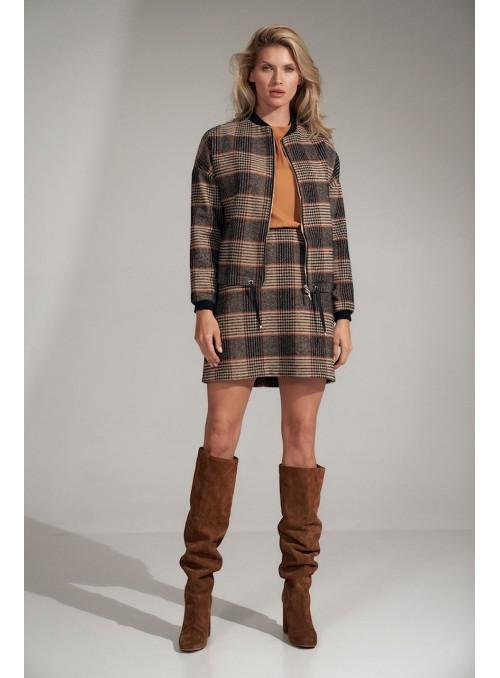 Skirt M723 Pattern 118