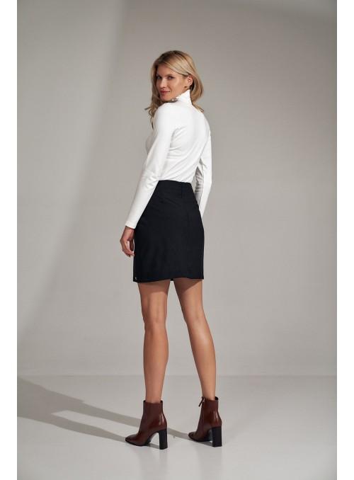 Skirt M723 Black