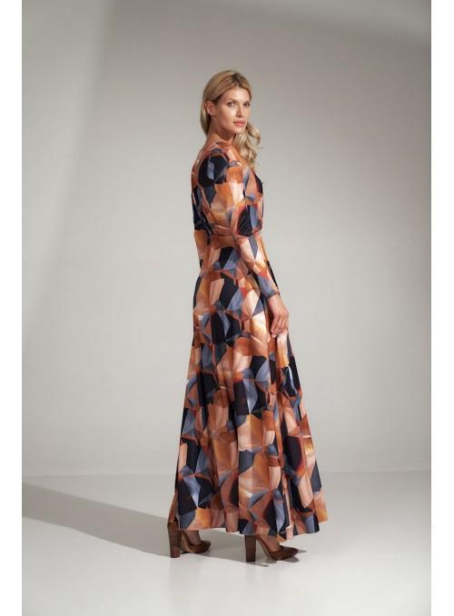 Dress M728 Pattern 120