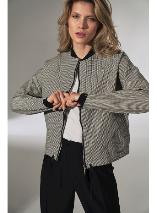 Jacket M733 Pattern 117