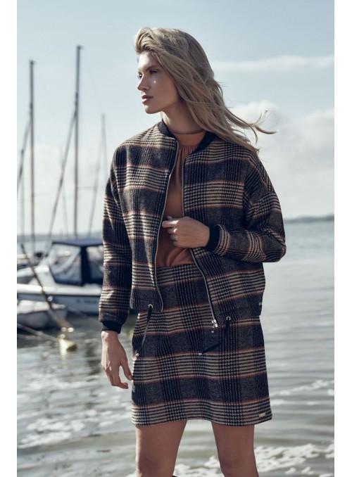Jacket M733 Pattern 118