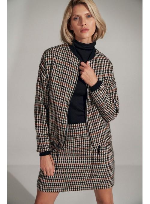 Jacket M733 Pattern 119
