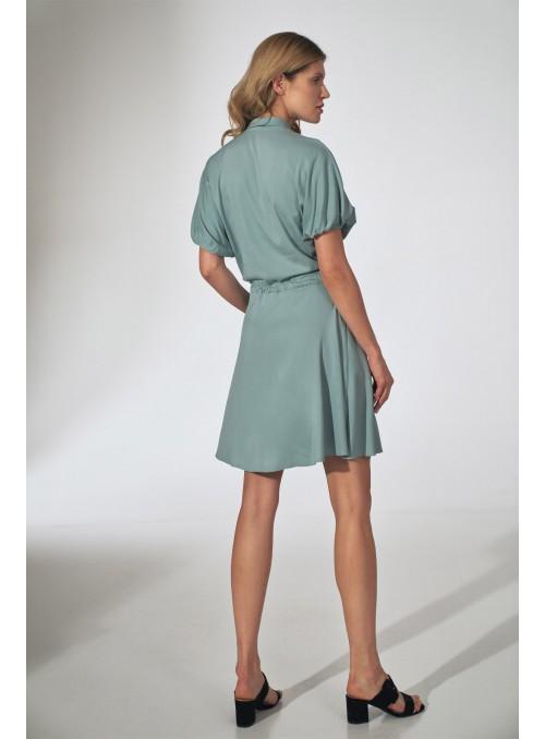 Dress M739 Mint