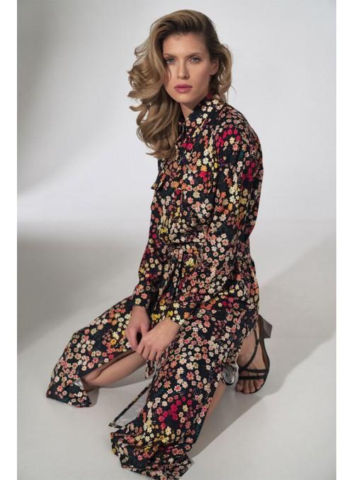 Dress M740 Pattern 122