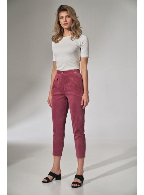 Pants M742 Pink