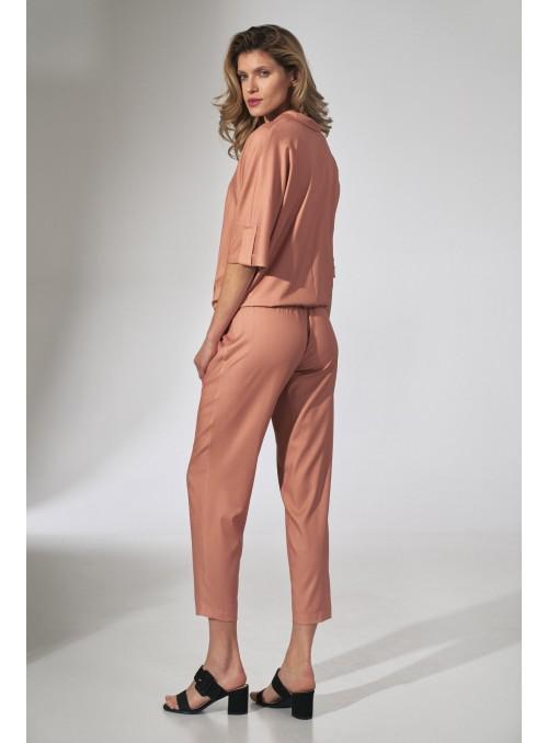 Pants M743 Orange