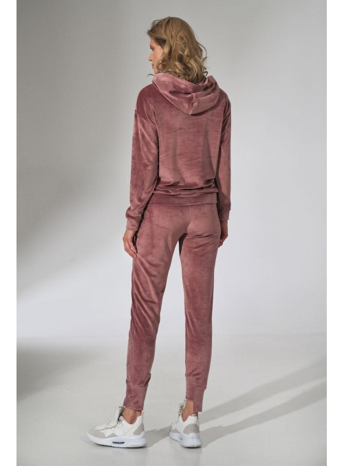 Pants M746 Pink