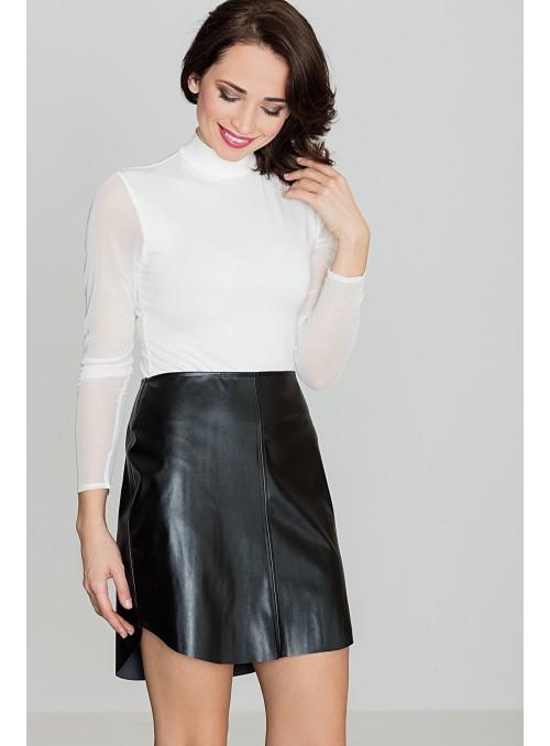 Skirt K371 Black