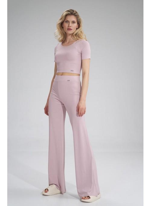 Pants M749 Pink
