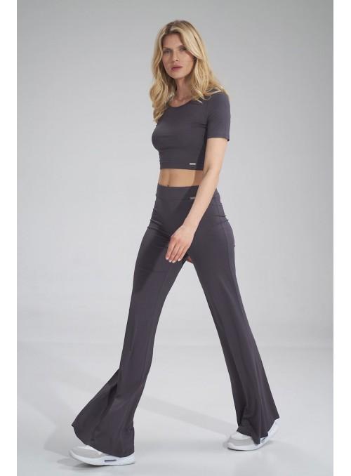Pants M749 Grey