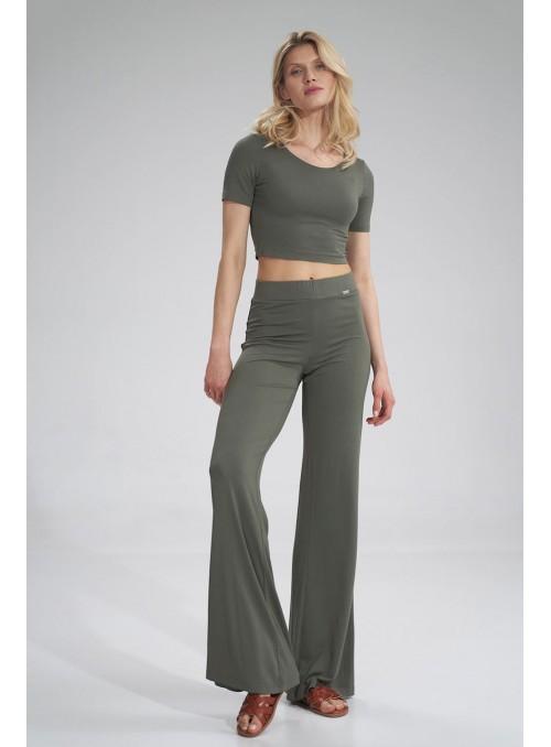 Pants M749 Olive Green