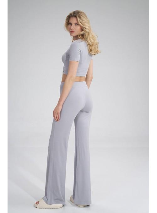 Pants M749 Light Grey