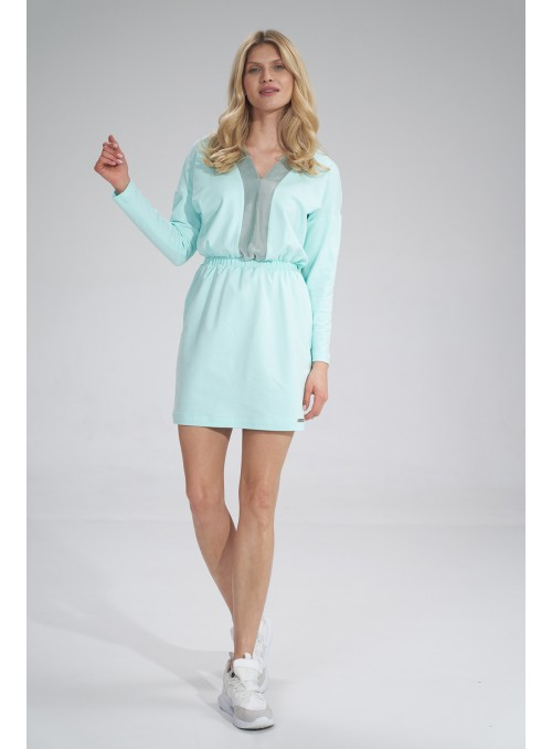 Dress M753 Mint