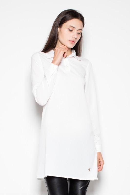 Dress VT054 Ecru