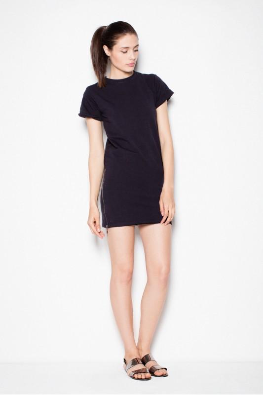 Dress VT070 Black