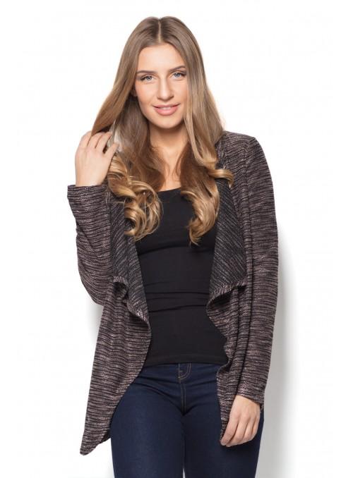 Sweater K303 Beige