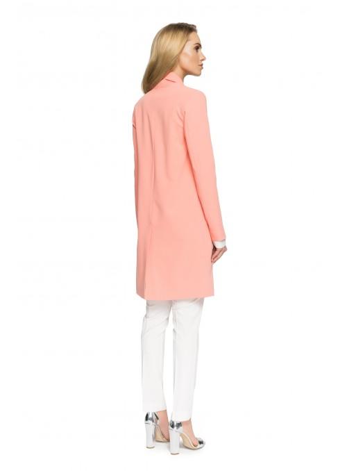Rožinis paltukas