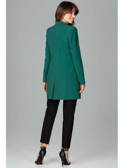 Jacket K497 Green