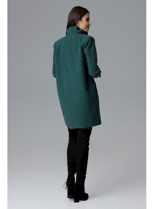 Coat M623 Green