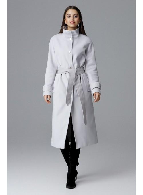 Coat M624 Grey