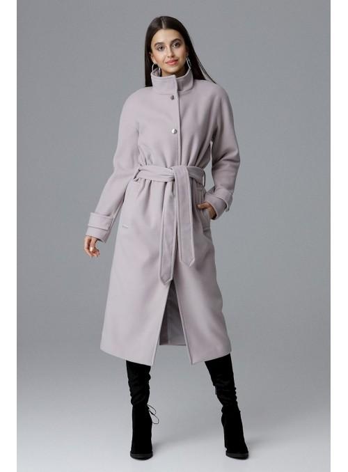 Coat M624 Beige